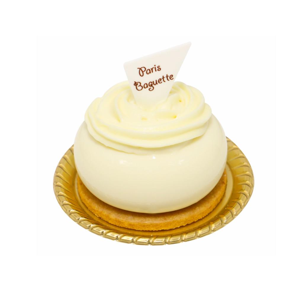 榛子白巧克力蛋糕