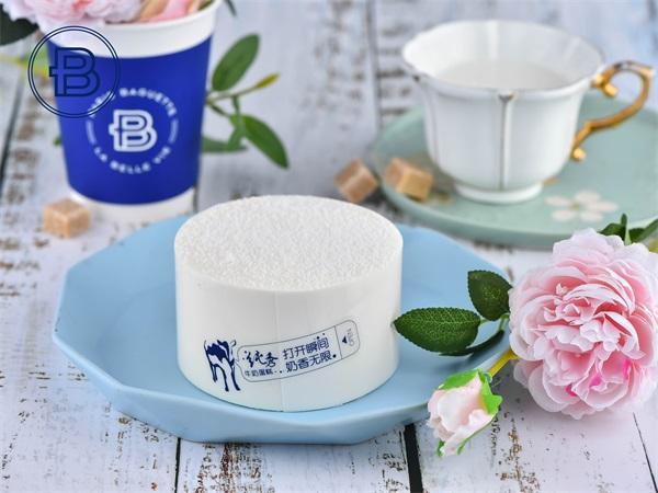 纯秀牛奶蛋糕(迷你)
