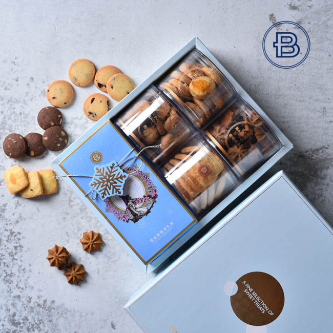 贝甜精装礼盒A