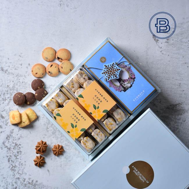 贝甜精装礼盒C